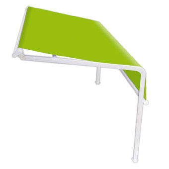 Tenda Garden modello MALAGA BQ