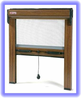 Zanzariere molla zanzariera a rullo per finestre in offerta for Offerta finestre
